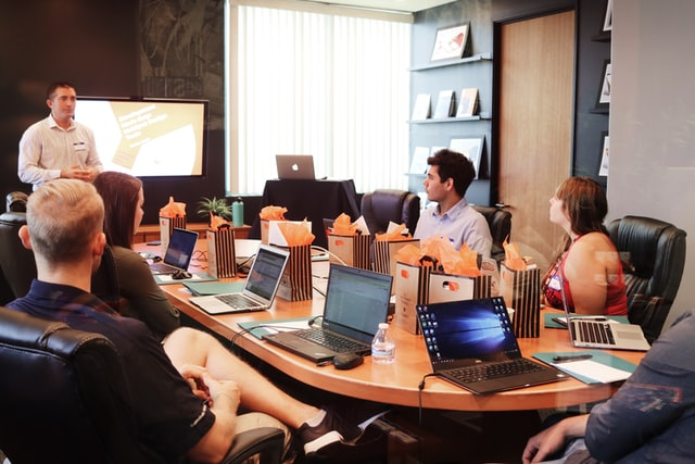 Become a Startup Mentor/Coach