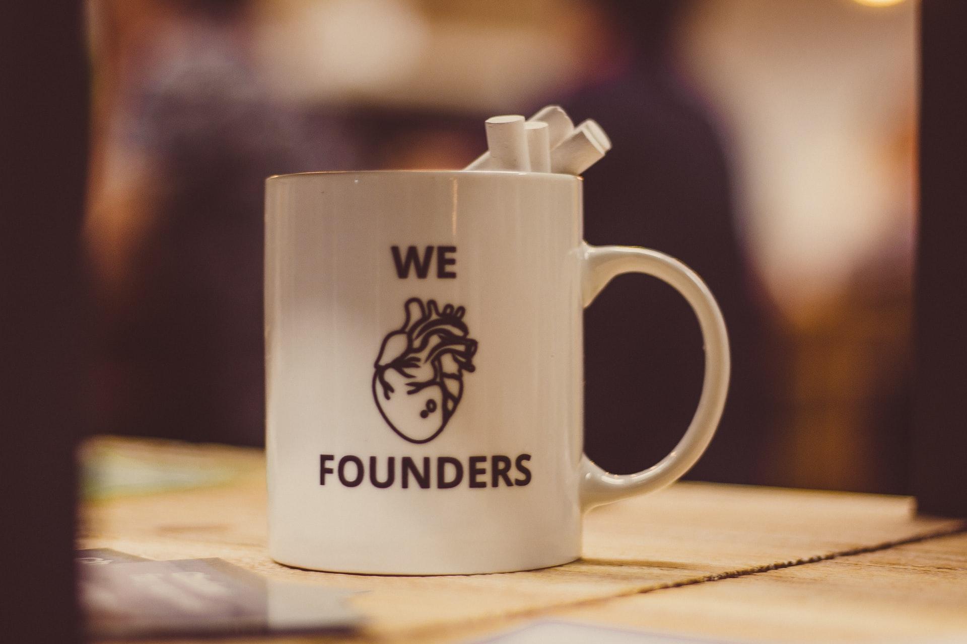 CEO / Founder / Enterpreneur-in-Residence